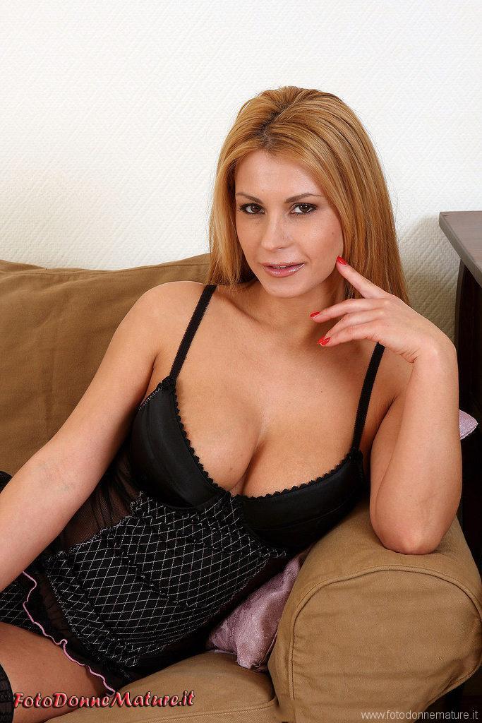 foto donne mature porno matura tette grosse figa depilata