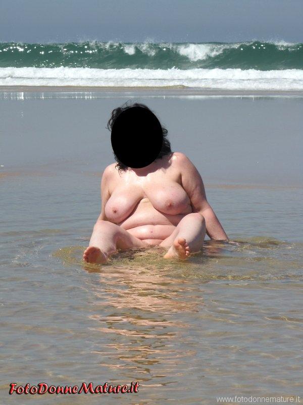 matura cicciona nuda tette grosse